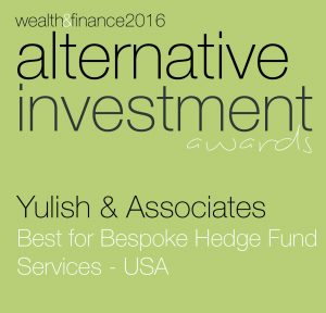 Yulish & Associates-Alt Investment Awards Winners Logo (AI16018)